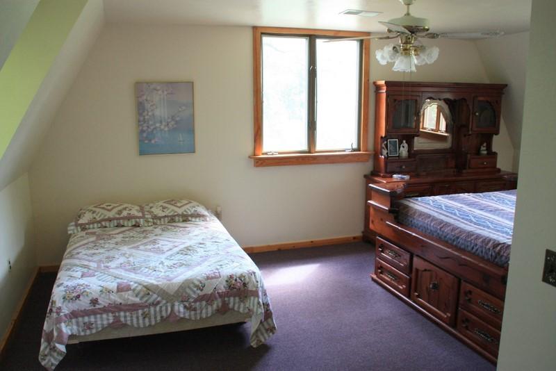 Missouri Family Vacation Camping Lodge
