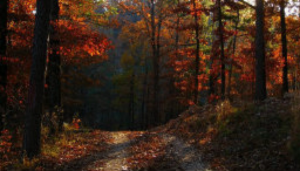November 5th - Road to Whispering Pines featured