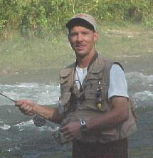 Missouri Fly Fishing Tips