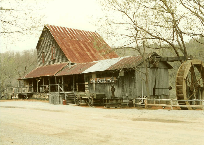 Dawt Mill Missouri