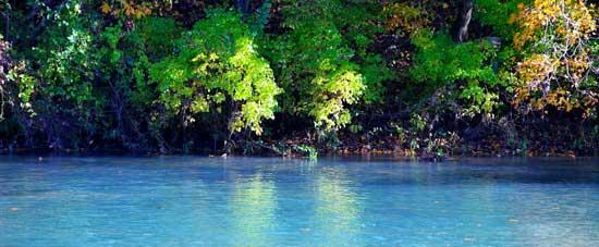 Missouri North Fork of the White River