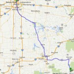Kansas City / Springfield to ROLF