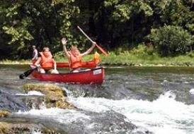 Missouri Float Trips