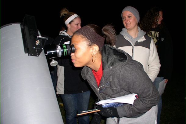Missouri Ozarks Star Gazing