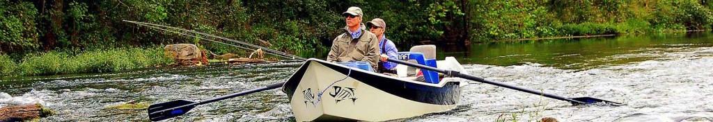 Missouri Fly Fishing Trout Fishing