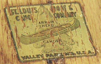 Arrowhead canoe going to ROLF in early August