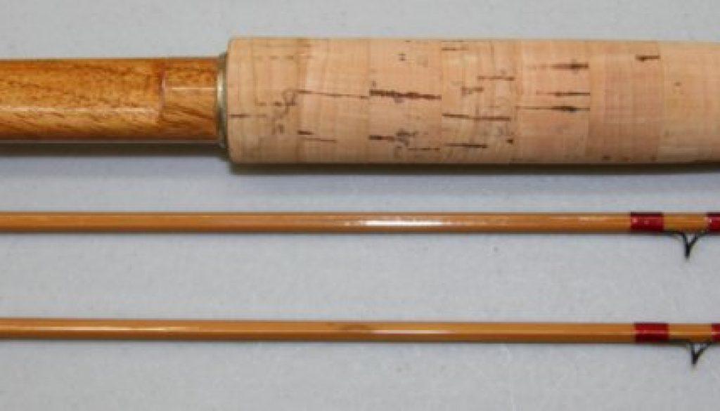 H L Leonard 7' - 2 ounce Letort Fly Rod1
