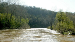 North Fork April 20th - 4200 CFS featured