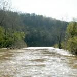 North Fork April 20th - 4200 CFS1