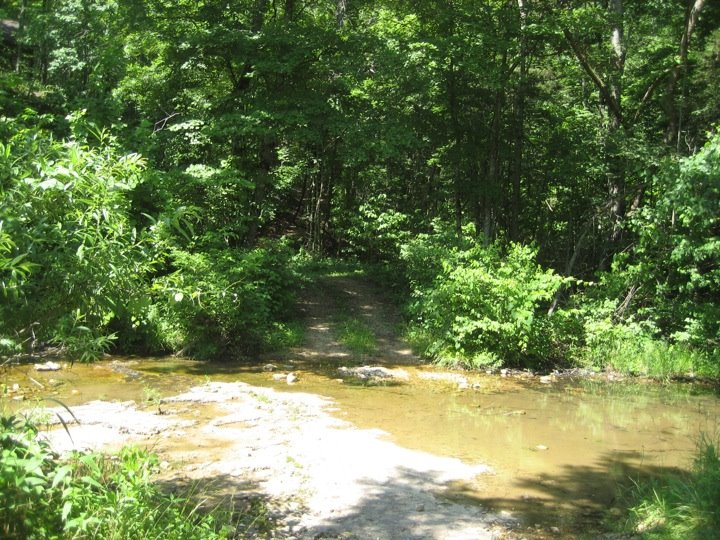Things to do -- Caney Mountain Refuge