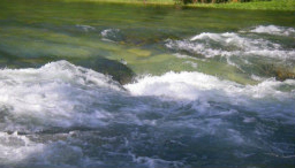 Under the Falls featyurd