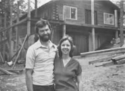 Myron and Ann McKee