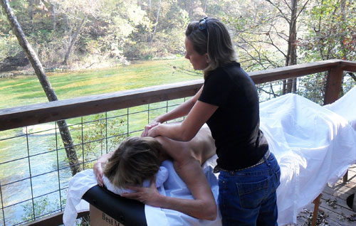 Missouri Therapeutic Massage