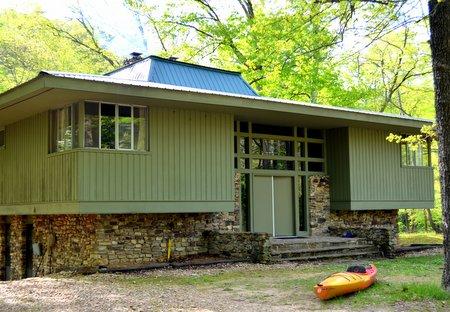 Rainbow Springs Lodge