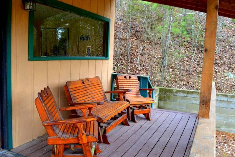 Missouri Vacation Family Lodge