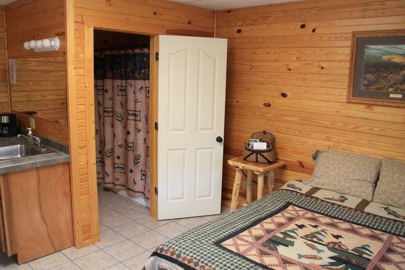 Missouri Lodge Suites River Vacation