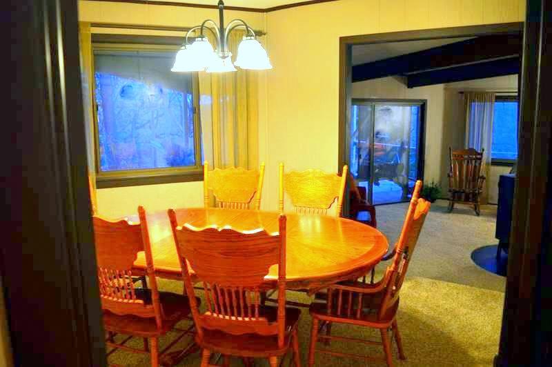 Missouri River Heights Lodge