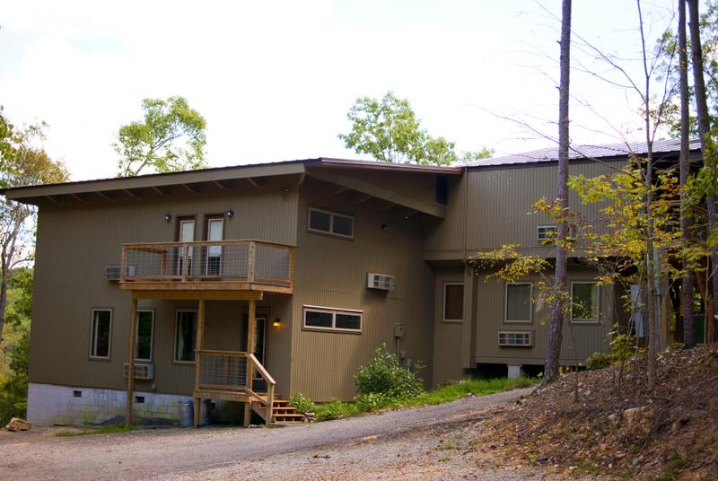 Missouri Family Vacation Cliff House