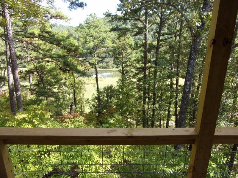 Romantic treehouse cabin Bungalow
