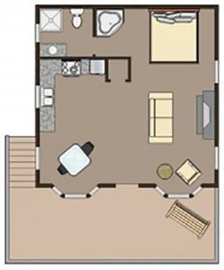 River of life farm floor plan