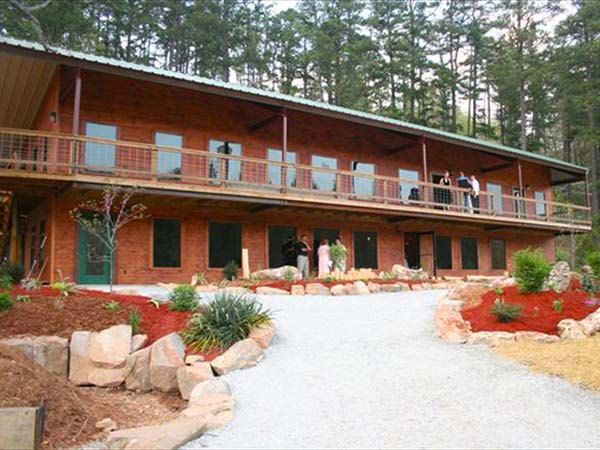Missouri Family Vacation Calet Lodge